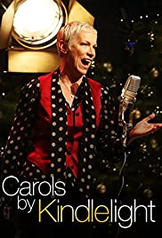 Carols by Kindlelight Poster