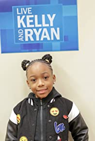 Primary photo for Samaya Clark-Gabriel