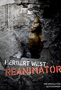 Primary photo for Herbert West: Reanimator
