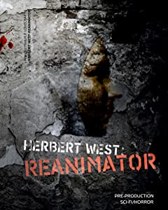 A really funny movie to watch Herbert West: Reanimator by Ivan Zuccon [Mpeg]