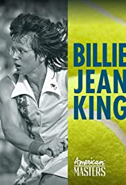 Billie Jean King Poster