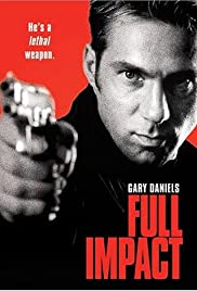 Full Impact (1993) Poster - Movie Forum, Cast, Reviews
