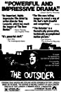 The Outsider (1979) Poster