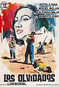 Los olvidados (1952) Poster - Movie Forum, Cast, Reviews