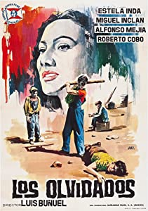 Watch it now movies Los olvidados [mov]
