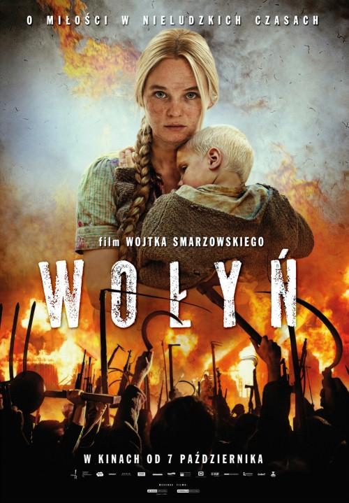 Wolyn 2016 Imdb