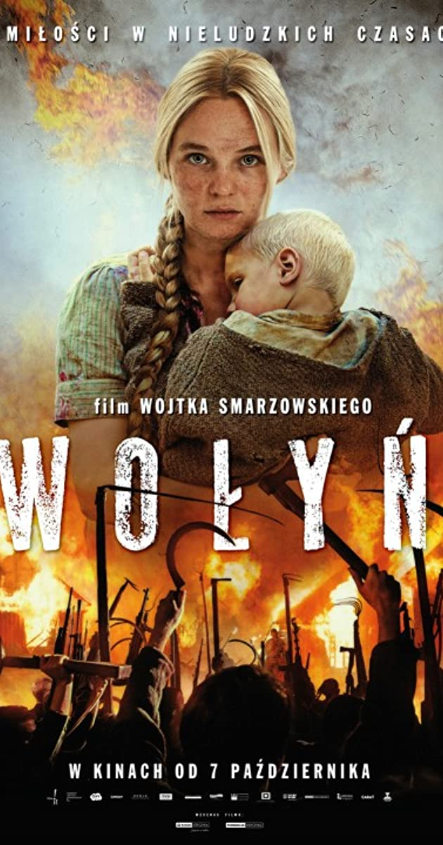 Subtitle of Wolyn