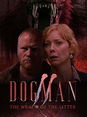 Where to stream Dogman 2: The Wrath of the Litter