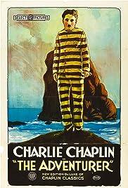 The Adventurer(1917) Poster - Movie Forum, Cast, Reviews