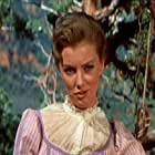 Stephanie Griffin in The Last Wagon (1956)