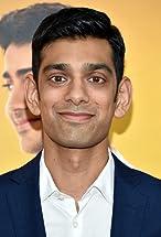 Amit Shah's primary photo