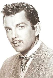 Byron Palmer Picture