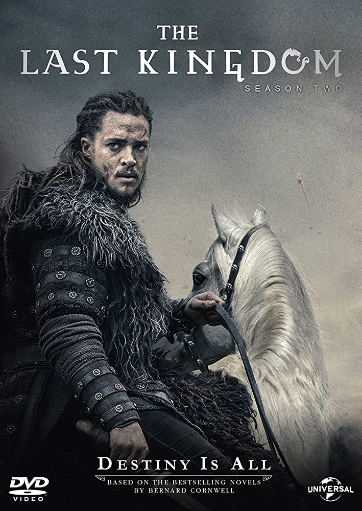 The Last Kingdom S1 (2015) Subtitle Indonesia