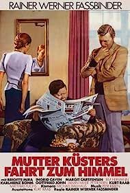 Mutter Küsters' Fahrt zum Himmel (1975)