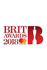 The BRIT Awards 2018 Poster