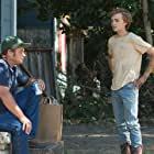 Travis Fimmel and Charlie Plummer in Lean on Pete (2017)