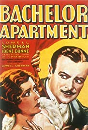Bachelor Apartment (1931) Poster - Movie Forum, Cast, Reviews