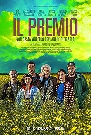 Il premio Poster