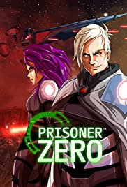 Prisoner Zero Poster