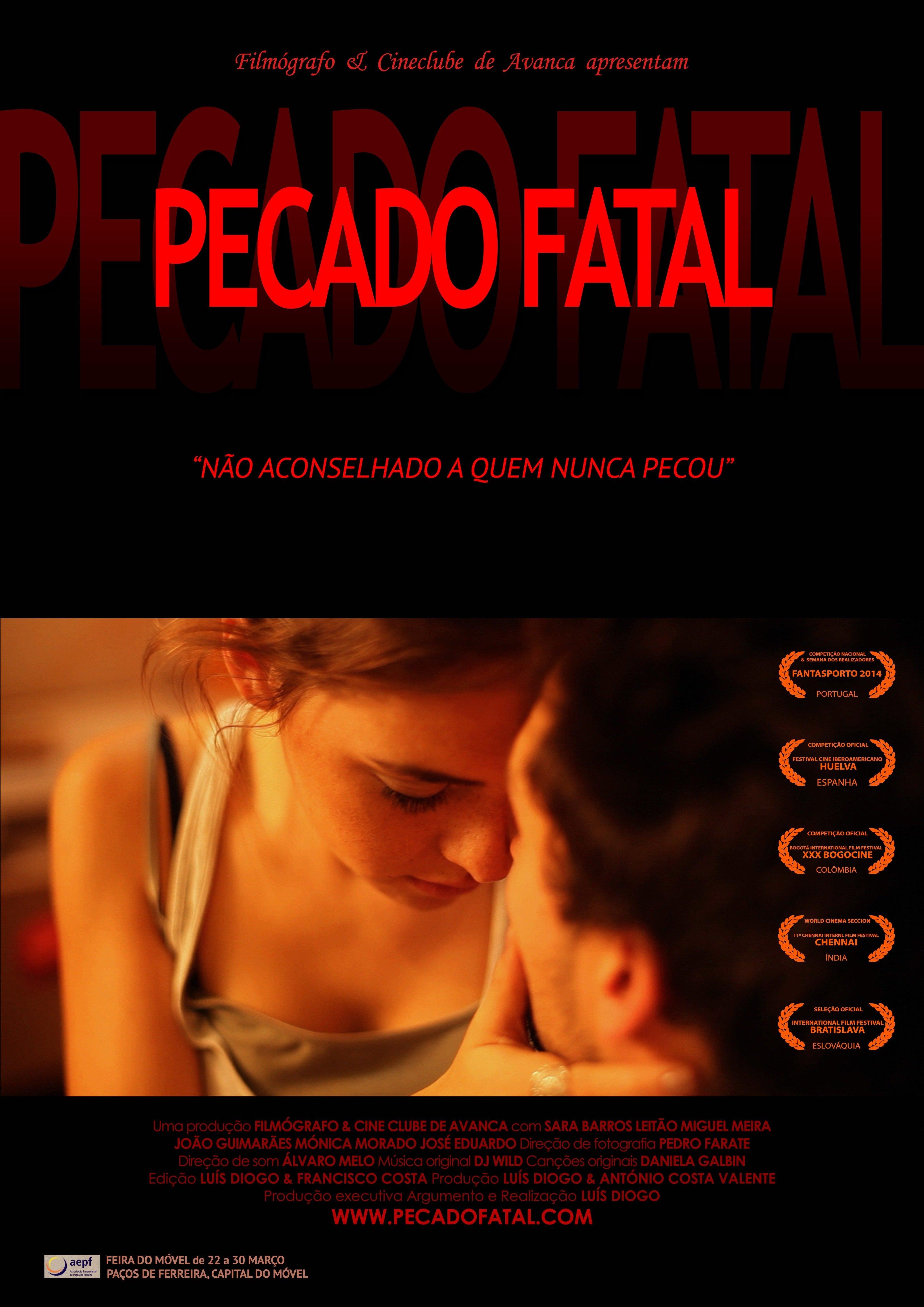 Pecado Fatal (2013) - IMDb