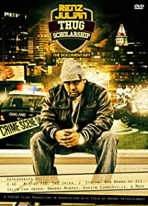 Watch online latest hollywood movies Renz Julian: Thug Scholarship by [iTunes]