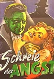 At the Stroke of Nine Poster