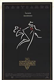 That's Entertainment III: Behind the Screen Poster