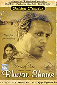 Bhuvan Shome (1969) Poster - Movie Forum, Cast, Reviews