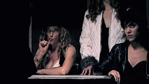 Blue Movies is a webseries that can be described as '30 Rock meets Boogie Nights' about a rising pornography company in the San Fernando Valley fighting for #1.