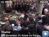 November 13: Attack on Paris (TV Mini-Series 2018) - IMDb