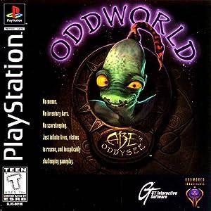 Watch best movie for free Oddworld: Abe's Oddysee USA [640x640]