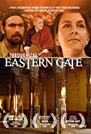 Through the Eastern Gate Poster