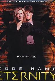 Cameron Bancroft and Ingrid Kavelaars in Code Name: Eternity (1999)