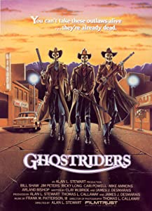Movie for free download Ghost Riders [720pixels]