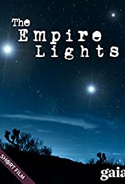 The Empire Lights Poster
