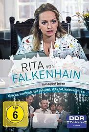 Rita von Falkenhain Poster