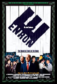 Primary photo for Enron: The Smartest Guys in the Room