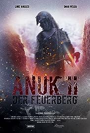 Anuk 2: The Fire Mountain Poster