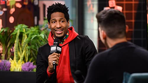 BUILD: Being on Television Is Like Earning a Masters Degree to Jon Batiste