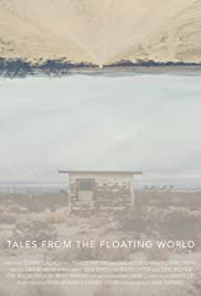 Tales From The Floating World Poster