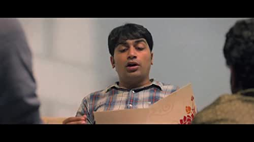 Manan wants to marry Dipali and with great difficulty he has convinced Dipali's parents. Marriage has to take place briskly but before marriage Manan meets with an uncanny accident while playing with friends Neel, Viral and Chirag. Manan starts to speak one sentence repeatedly and when his friends make him consult the doctor; they find out that Manan has lost his memory of past two years as he was hit in the head. Now Manan doesn't know Dipali, about his marriage and apart from his friends nobody else knows about this incident. Will Manan get married? Will Manan remember everything? Will his family know about this? Will Manan be able to say, What Happened?