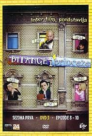 Bitange i princeze (2005) Poster - TV Show Forum, Cast, Reviews