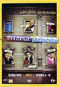 Primary photo for Bitange i princeze