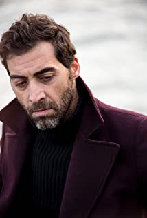 Giovanni Cirfiera Picture