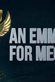 An Emmy for Megan Poster