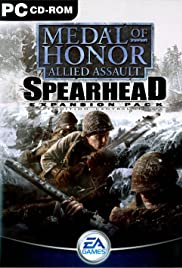 Medal of Honor: Allied Assault - Spearhead Poster