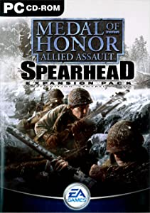 Medal of Honor: Allied Assault - Spearhead USA