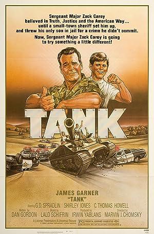 Tank Poster Image