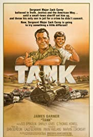 Tank (1984) Poster - Movie Forum, Cast, Reviews