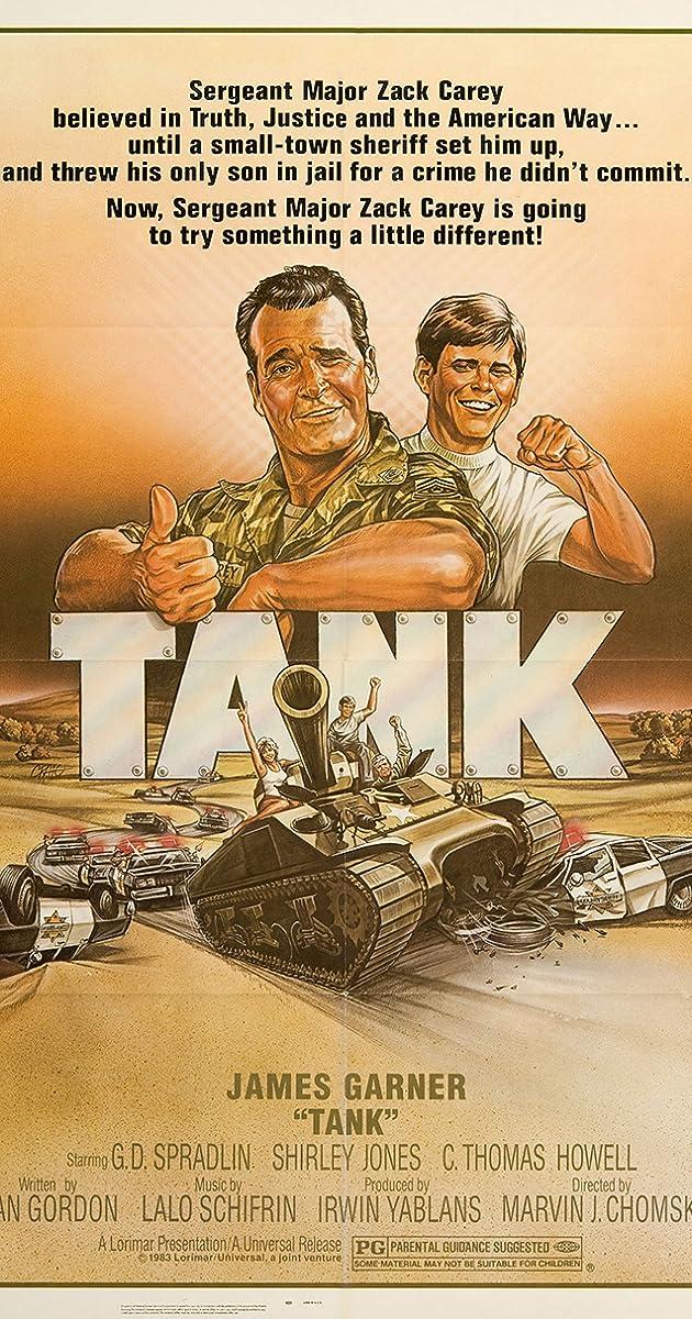 Subtitle of Tank